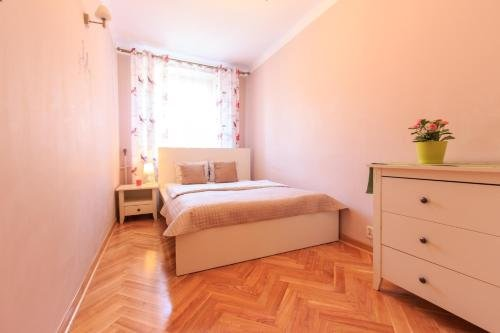 JR Rental Apartments Szeroki Dunaj - фото 18