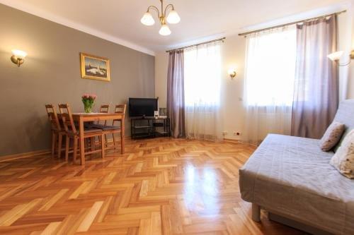 JR Rental Apartments Szeroki Dunaj - фото 1