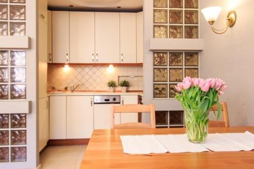 JR Rental Apartments Szeroki Dunaj - фото 10
