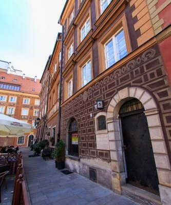 JR Rental Apartments Szeroki Dunaj - фото 12