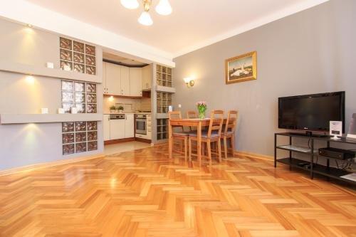 JR Rental Apartments Szeroki Dunaj - фото 3
