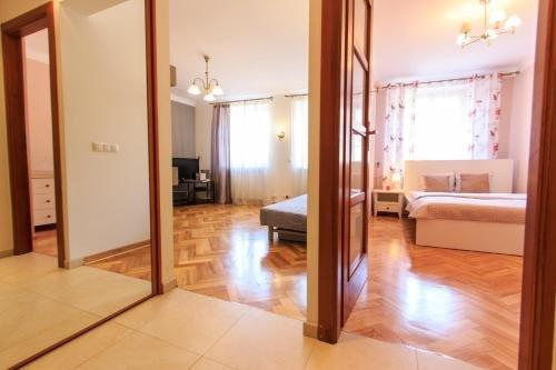 JR Rental Apartments Szeroki Dunaj - фото 4