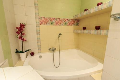 JR Rental Apartments Szeroki Dunaj - фото 5