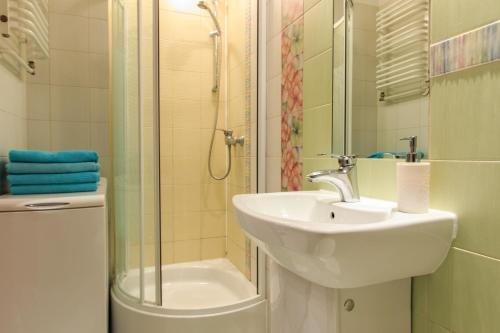 JR Rental Apartments Szeroki Dunaj - фото 6