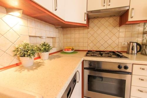 JR Rental Apartments Szeroki Dunaj - фото 9