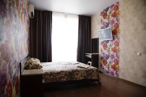 Guest House Romantika - фото 17