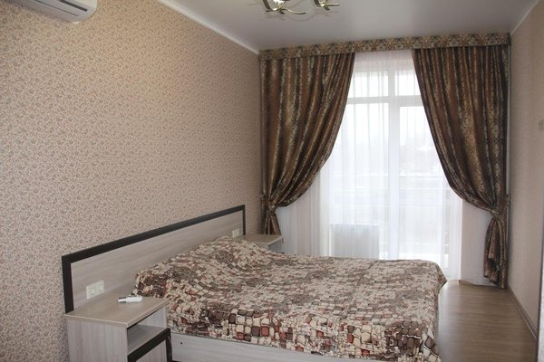 Guest House Romantika - фото 14