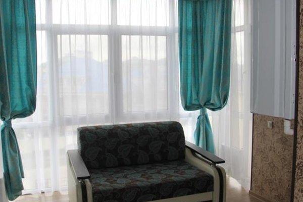 Guest House Romantika - фото 16