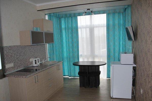 Guest House Romantika - фото 9