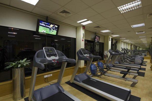 The Apartments, Dubai World Trade Centre Hotel Apartments - фото 16