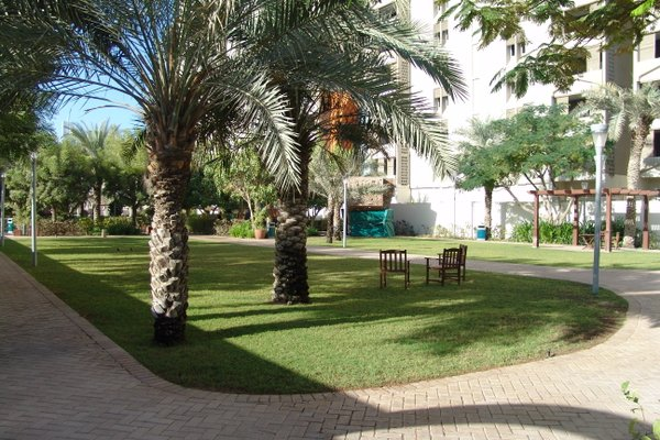 The Apartments, Dubai World Trade Centre Hotel Apartments - фото 19