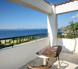 Belvedere Aeolis Hotel - фото 50
