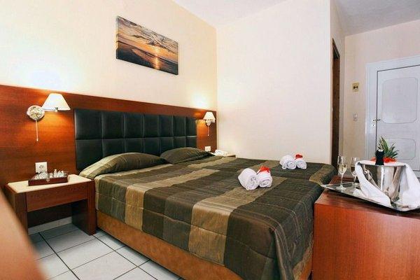 Belvedere Aeolis Hotel - фото 1