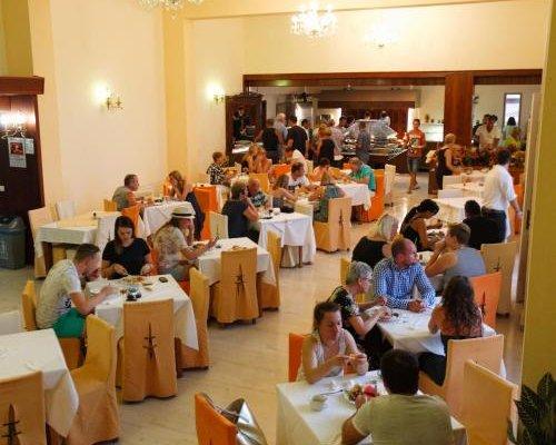 Belvedere Aeolis Hotel - фото 11