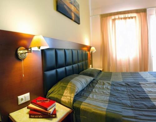 Belvedere Aeolis Hotel - фото 2