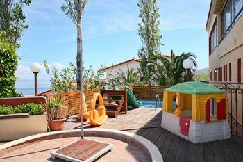 Belvedere Aeolis Hotel - фото 23