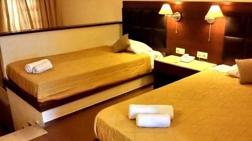 Belvedere Aeolis Hotel - фото 3