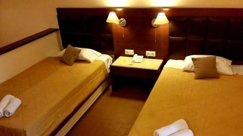Belvedere Aeolis Hotel - фото 4