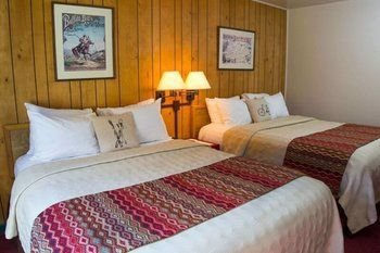 Photo of Grand Targhee Resort