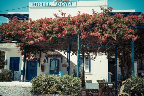 Hotel Dora's - фото 50