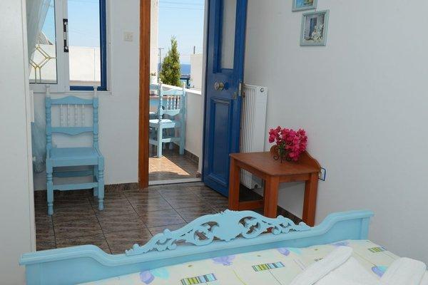 Hotel Dora's - фото 1