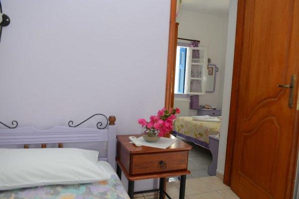 Hotel Dora's - фото 3
