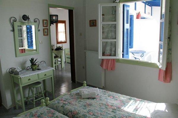 Hotel Dora's - фото 4