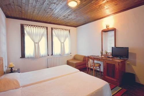 Hotel Fenerite - фото 2
