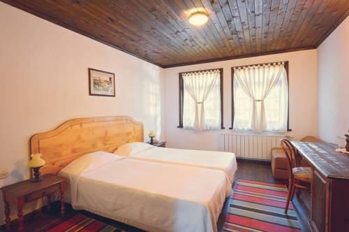 Hotel Fenerite - фото 3