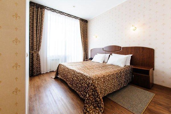 Гостиница Алмаз - фото 50