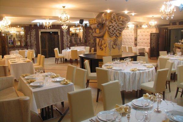 Гостиница Алмаз - фото 13