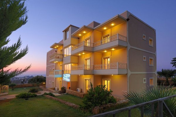Notos heights Hotel & Suites - фото 22