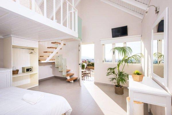 Notos heights Hotel & Suites - фото 3