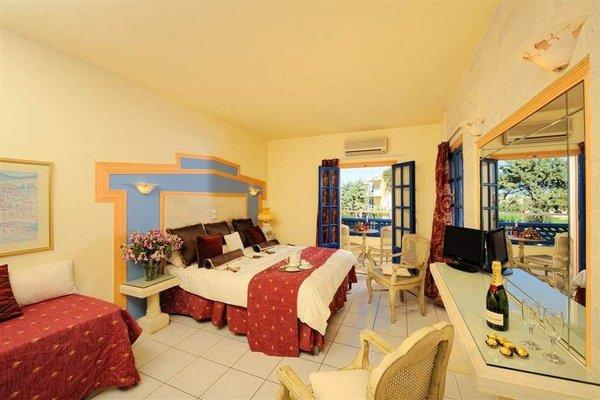 Parthenis Hotel & Suites - фото 1