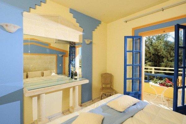 Parthenis Hotel & Suites - фото 2
