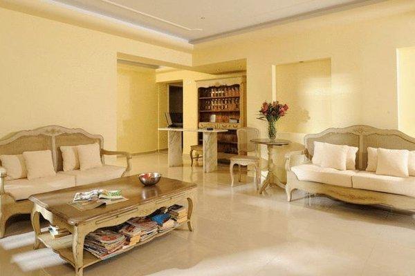 Parthenis Hotel & Suites - фото 5