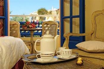 Parthenis Hotel & Suites - фото 6