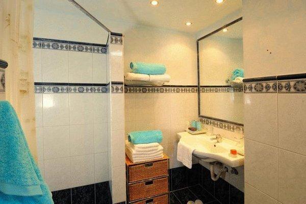 Parthenis Hotel & Suites - фото 7