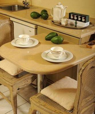 Parthenis Hotel & Suites - фото 8
