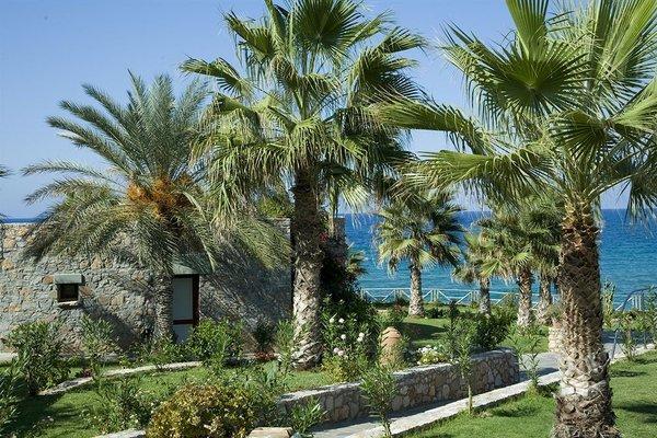 Ikaros Beach Luxury Resort and Spa (ех. Ikaros Village Beach Resort & Spa) - фото 6
