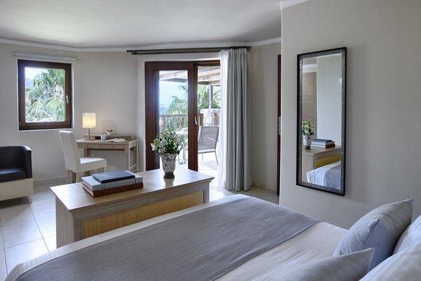 Ikaros Beach Luxury Resort and Spa (ех. Ikaros Village Beach Resort & Spa) - фото 1