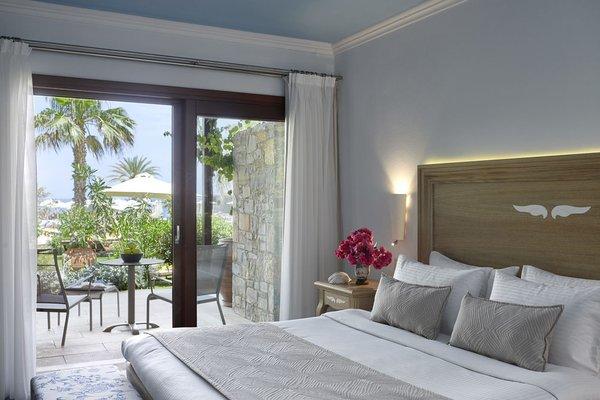 Ikaros Beach Luxury Resort and Spa (ех. Ikaros Village Beach Resort & Spa) - фото 2