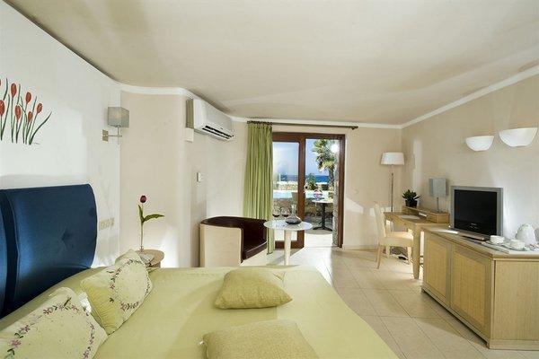 Ikaros Beach Luxury Resort and Spa (ех. Ikaros Village Beach Resort & Spa) - фото 4