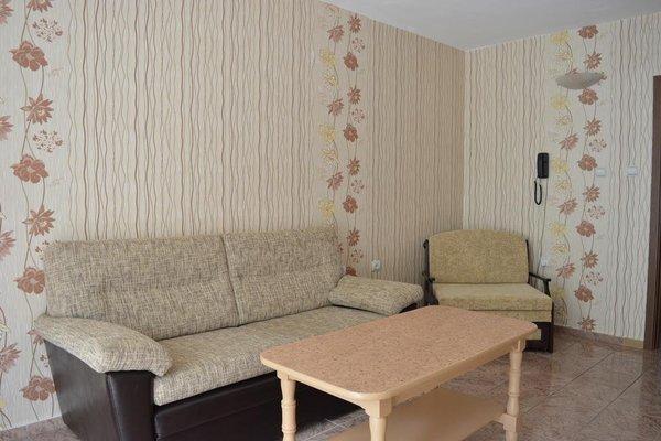 Hotel Eos - фото 16