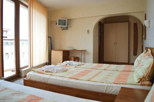 Hotel Eos - фото 2