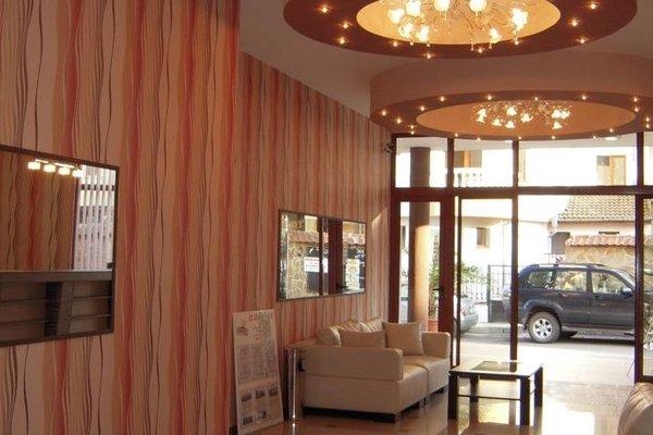 Hotel Eos - фото 20
