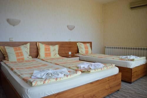 Hotel Eos - фото 7