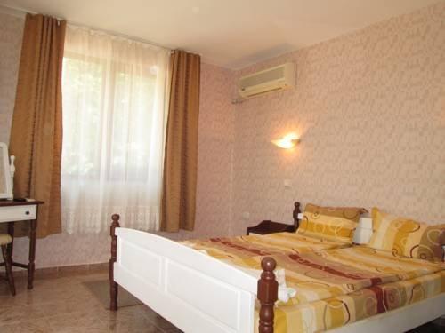 Hotel Eos - фото 8