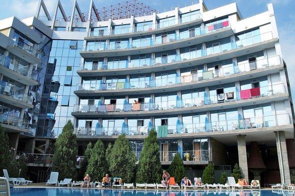 Hotel Kamenec - фото 34