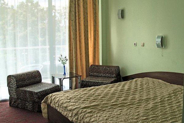 Hotel Kamenec - фото 1